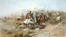 [VOA 이야기 미국사] 아메리카 원주민 인디언의 저항 (5)