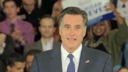Митт Ромни победил Рика Санторума