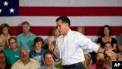 Ông Mitt Romney được sự ủng hộ của 20 đại biểu tại Puerto Rico, đưa ông gần hơn đến mục tiêu là 1,144 đại biểu, con số cần thiết để được Đảng Cộng Hòa đề cử.