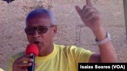 Leonel Gomes, secretário executivo da Casa-CE