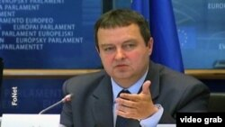 Dačić: Vlada Srbije će učiniti sve da sprovede sporazum iz Brisela.