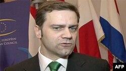 Šef pregovaračkog tima Beograda Borko Stefanović