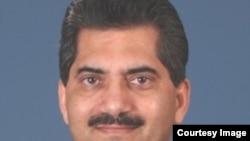 Dr. Sajid Chaudhry