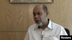 ျမန္မာႏုိင္ငံဆုိင္ရာ OIC အထူးကိုယ္စားလွယ္ Syed Hamid Albar