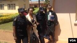 Mme Adeline Rwigara, Umubyeyi wa Diane na Anne Rwigara