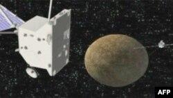 Sprema se nova misija ka Merkuru