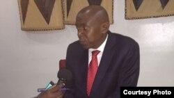 Agathon Rwasa ayoboye Amizero y'Abarundi