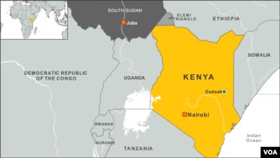 Where Do Somali Refugees Go When Kenya Shuts Down Camp?