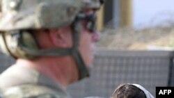 Красный Крест призывает оказать помощь Афганистану