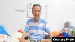 Việt Nam tạm hoãn thi hành án 1 năm cho nhà giáo bất đồng chính kiến Đinh Đăng Định