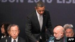 NATO Afganistan Takvimini Belirledi