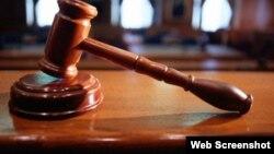 Hakim çəkici