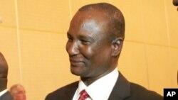 Mahaboub Maali, Kiongozi wa mazungumzo ya kambi ya upinzani ya Sudan Kusini