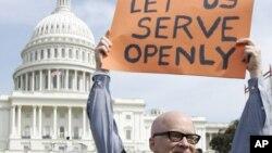 Καταργείται η απαγόρευση συμμετοχής ομοφυλοφίλων στις αμερικανικές ένοπλες δυνάμεις