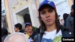 Vanesa Ledezma habla sobre su padre Antonio Ledezma
