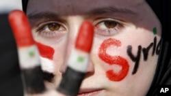 Σχέδιο ψηφίσματος στο ΣΑ για τη Συρία