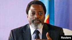 Shugaba Joseph Kabila