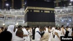 Pélerinage à La Mecque, près de 770 pèlerins sont mort lors d'une bousculade
