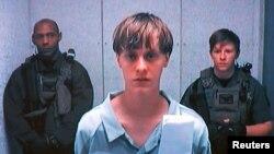 دیلان روف همواره بر تنفر خود به عنوان عامل حمله و کشتار سیاهپوستان تاکید کرد.