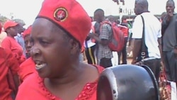 Report on Protests Filed By Arthur Chigoriwo
