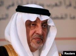 پرنس خالد الفیصل، گورنر مکہ