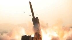 [주간 뉴스 포커스] 북한, 단거리 발사체 발사...북한 김영철, '연내 시한' 거듭 강조