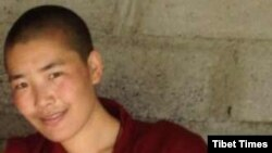 Tibetan Nun Self-Immolates In Kham Bathang