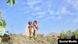 Jijjiirama qilleensaa,wal dhaba daangaatii fi bonii Karrayyuu waan hedduu rakkisuutti jira