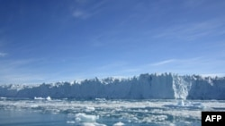 Kuzey Kutbu'ndaki Buzullar Çok Daha Hızlı Eriyor