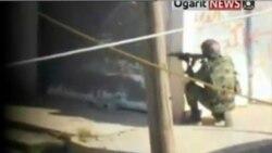 فعالان از کشتار ۳۴ غیرنظامی توسط وفاداران بشار اسد خبر دادند