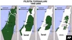فلسطین له ملګرو ملتونو غواړي د یوه خپلواک دولت په توګه یې وپیژني