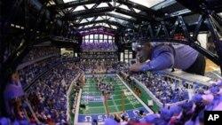 โฆษณา Super Bowl ปีนี้แพงเป็นประวัติการณ์ที่ 3.5 ล้าน $ ต่อครึ่งนาทีหรือวินาทีละ 3.5 ล้านบาทไทย