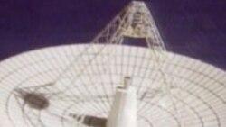 پارازیت اندازی ایران بر روی ماهواره ها