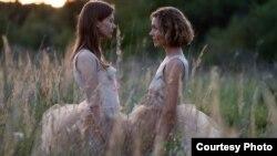 Кадр из фильма «Лето Сангайле»