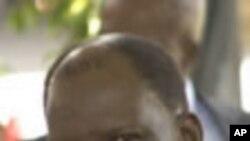 Eliphas Mukonoweshuro