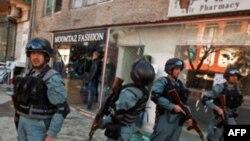 Afganistan'da Yol Kenarına Yerleştirilen Bomba Dört Sivili Öldürdü