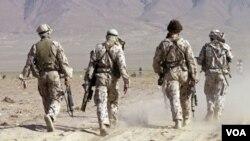 Australia sẽ đưa khoảng 1.000 quân nhân về nước vào cuối năm nay.
