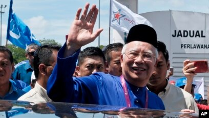 In Malaysia Talk Of Reopening Mongolian Model Murder Case