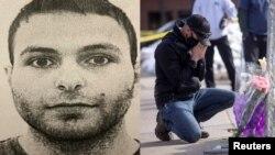Foto tersangka penembakan di Boulder, Colorado hari Senin 22/3 (foto: dok).