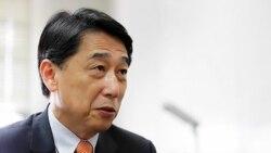[인터뷰 오디오 듣기] 유엔주재 한국대표부 오준 대사