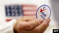 У США проходять проміжні вибори