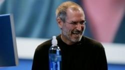Steve Jobs falleció el año pasado a causa de complicación de un cáncer de páncreas.