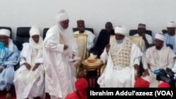 Atiku Abubakar Wazirin Adamawa