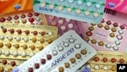 anti pregnancy tablets