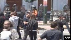 Mere štednje nedavno su dovele do štrajkova u Grčkoj