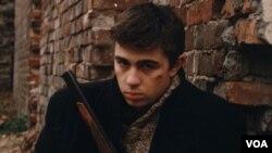 Кадр из фильма «Брат»
