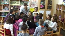 Tiranë: Save the Children e shqetësuar mbi mungesat në buxhetin për fëmijët