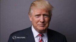 US North Korea Trump