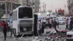 土耳其襲擊頻發 官方指庫爾德武裝所為