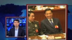 世界媒体看中国:宣判何猫腻
